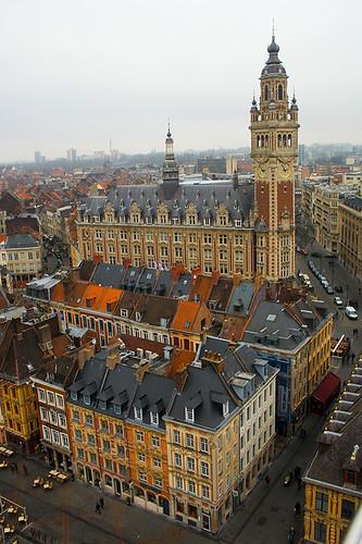 Francia_Lille_la Torre dell'Orologio.jpg