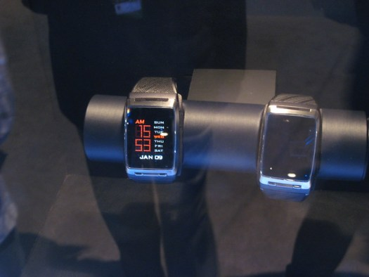 LG Watch Phone