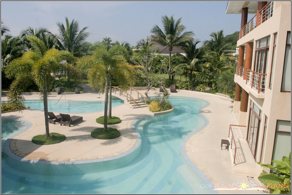 Misibis Bay Resort Day 2-13