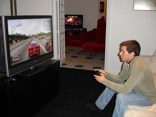 Presentacion PS3
