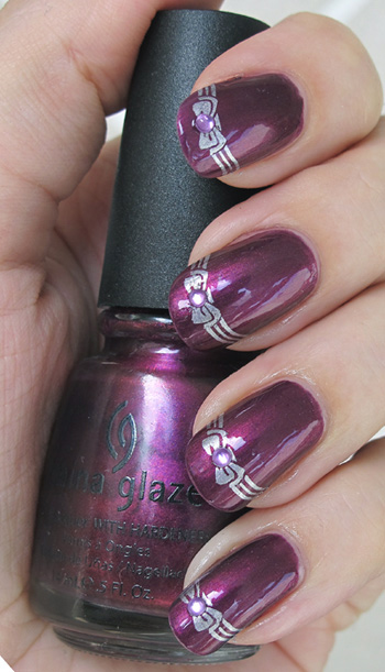 China Glaze Stella & Devotion