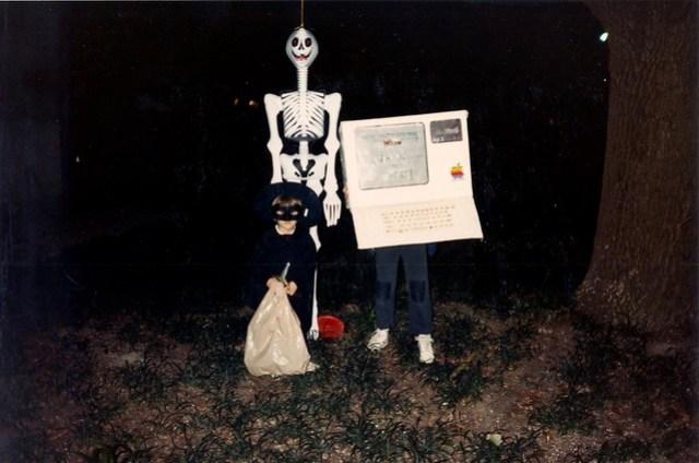 Halloween 1986