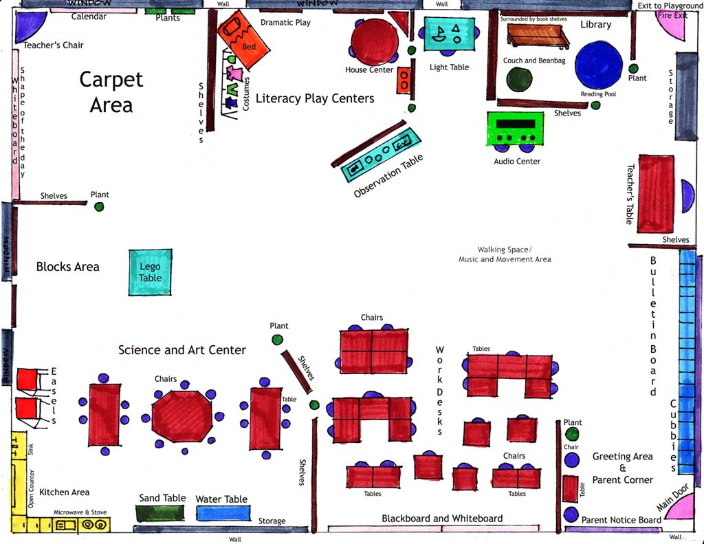 Classroom Layout Templates classroom layout how to create a floor