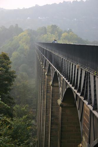 Llangollen Aquaduct
