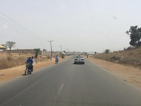 Jos - Plateau State Nigeria by Jujufilms