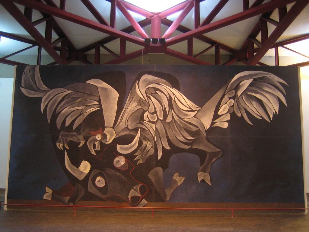 El Toro y El Condor