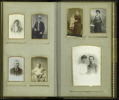 Kuyffen Fotoalbum