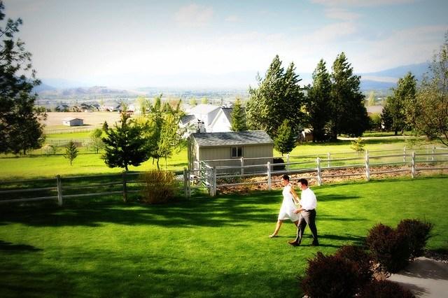 Aisle, Montana-style