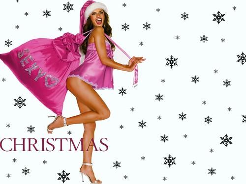 sexy christmas by Mr. pimp
