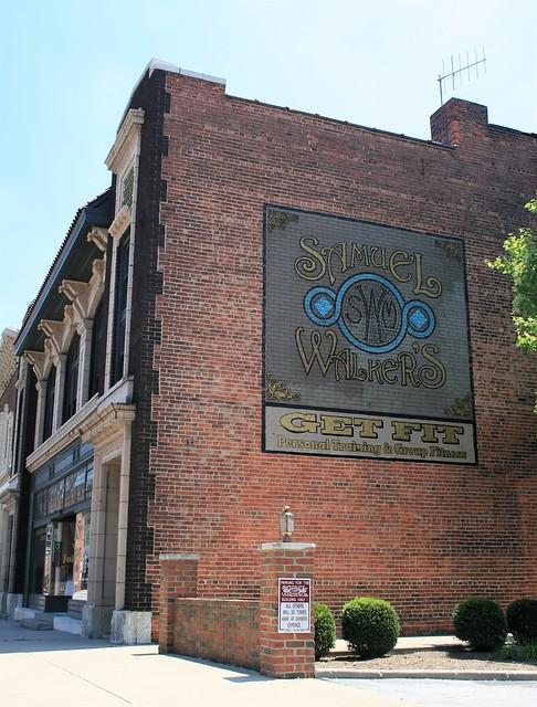 Wilmington, Ohio