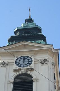 Pfarrkirche Schottenfeld 12