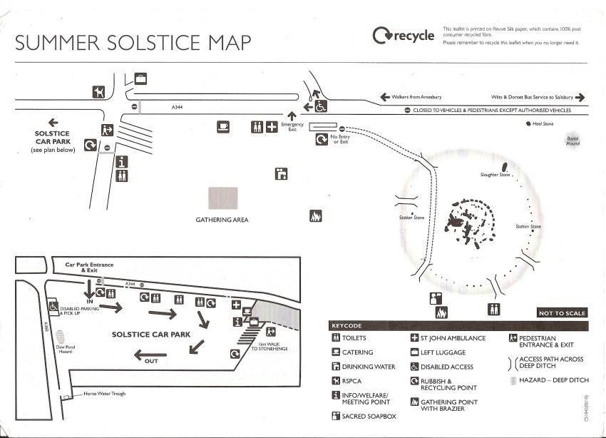 Stonehenge Stonehenge, el mágico día del Solsticio 5800837669 cbc87317d9 o