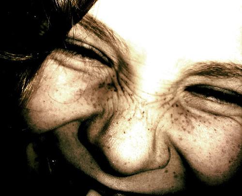 incurable laughter by panta rhei.
