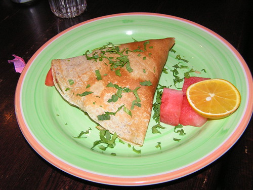 Chicago Crepe