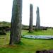 Orkney Islands - Standing Stones