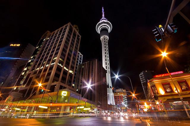 My Auckland