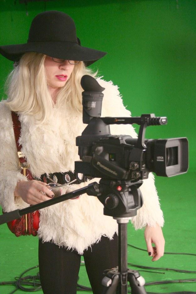 director Liam