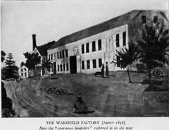Wakefield Factory