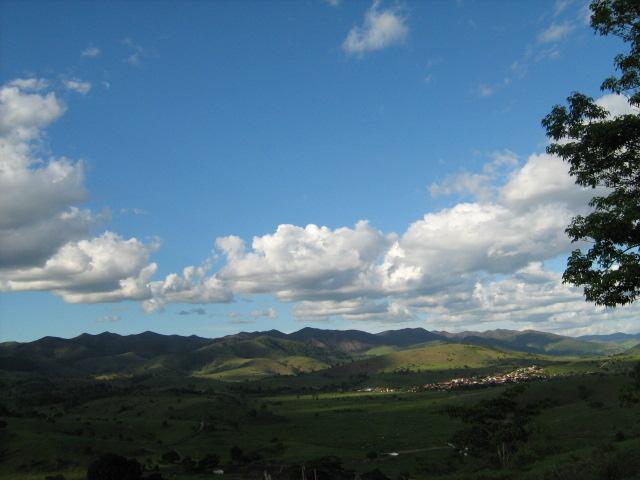 Santa Helena de Minas - MG