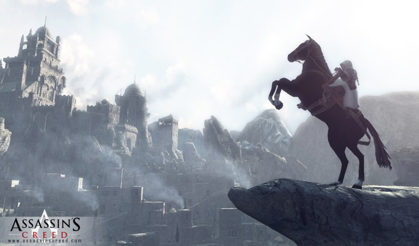 Michael Fassbender: There's So Much Stuff In The Game For Assassin's Creed Movie 1