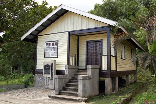 Piece Farmhouse