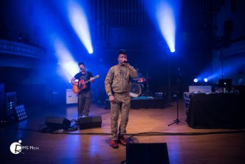 USS at the Alix Goolden Performance Hall – Feb 9nd 2017