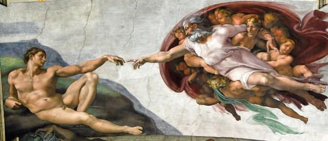 Sistine Chapel - Det sixtinske kapell