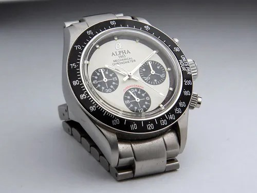 Alpha Daytona Paul Newman