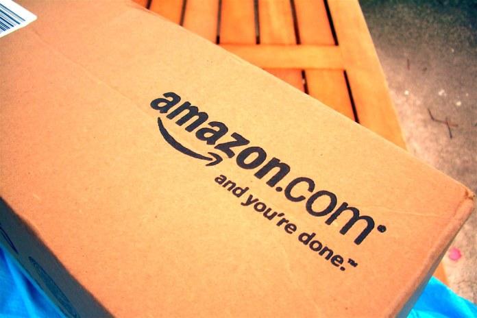 Amazon quiere que pagues tus compras con una selfie