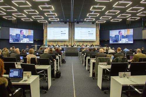 Expert Group on International Telecommunication Regulations