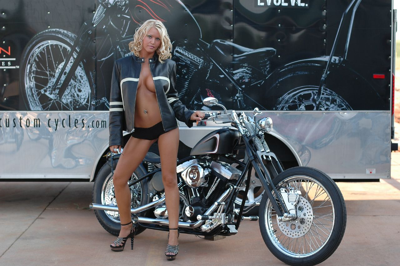 Image result for biker girls