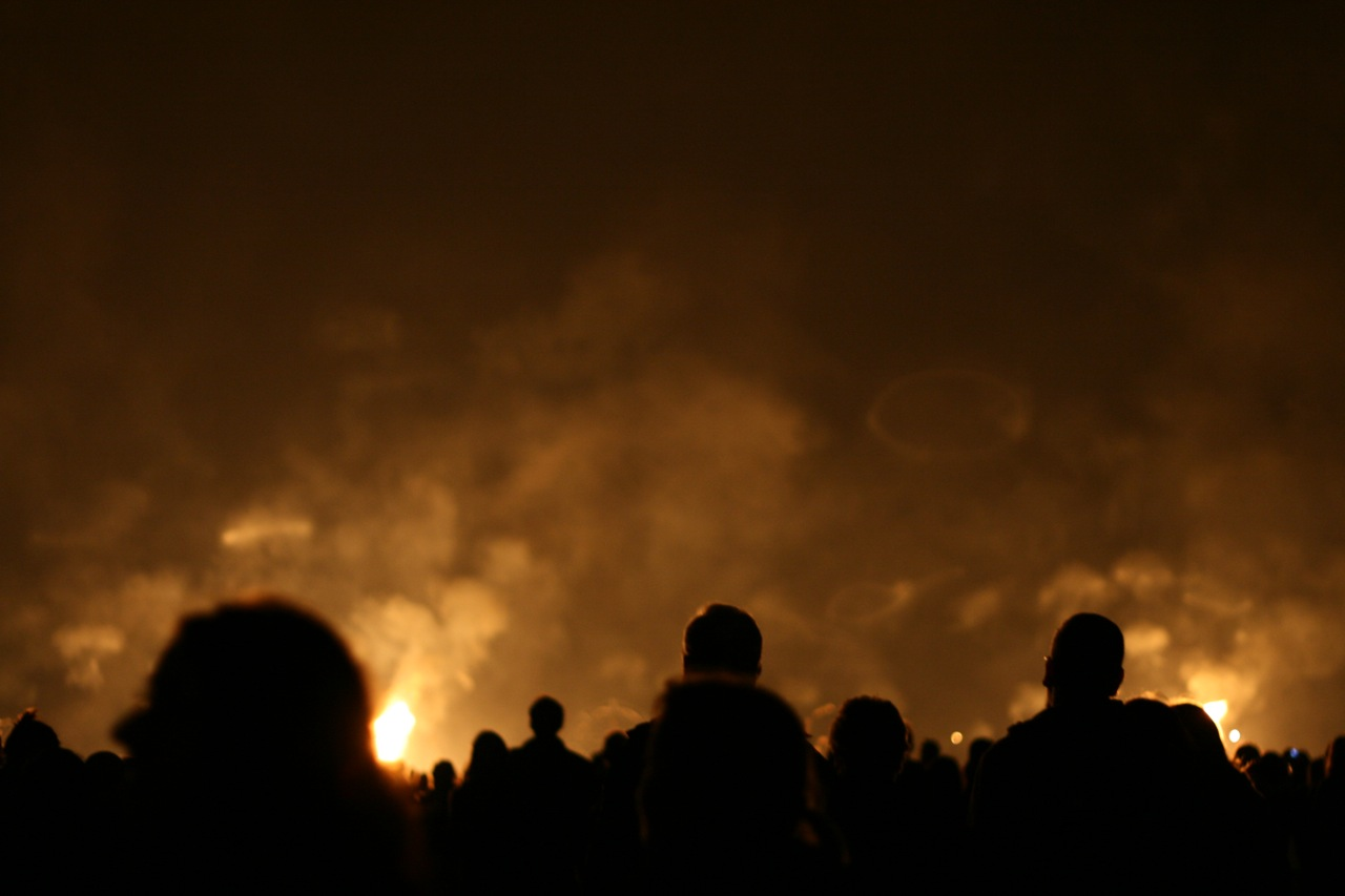 blackheath fireworks 2