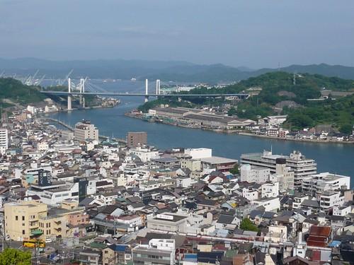 尾道 -Onomichi-