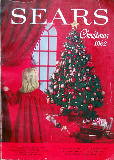 1962 Sears Christmas Book Flickr Photo Sharing
