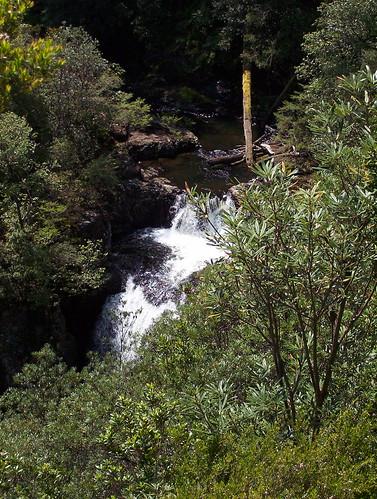 Gloucester River Falls