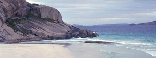 Coastal Scenery - Esperence - Western Australia