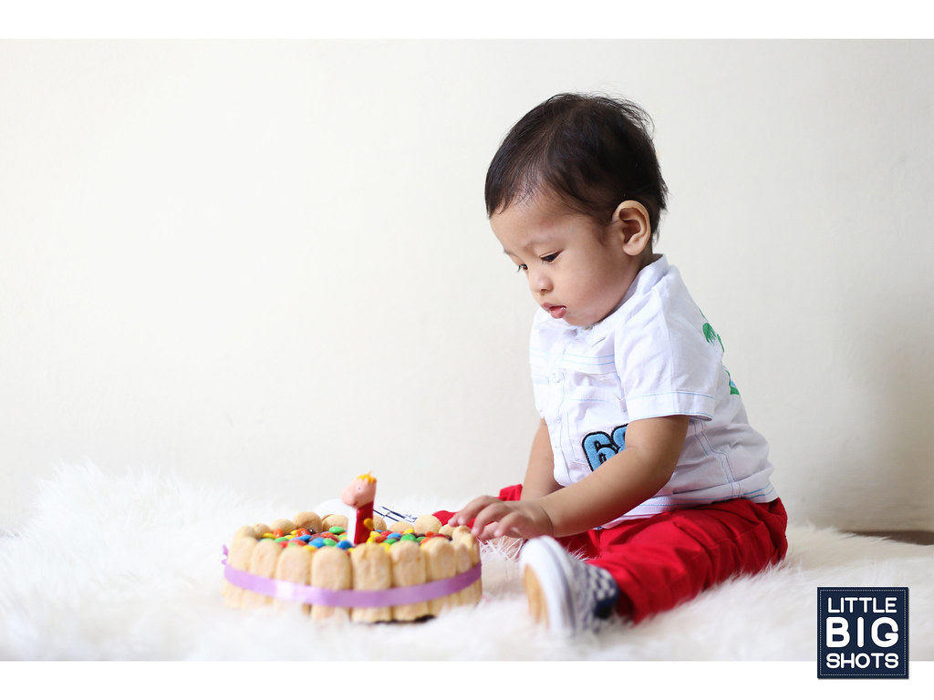 Raqin is ONE!