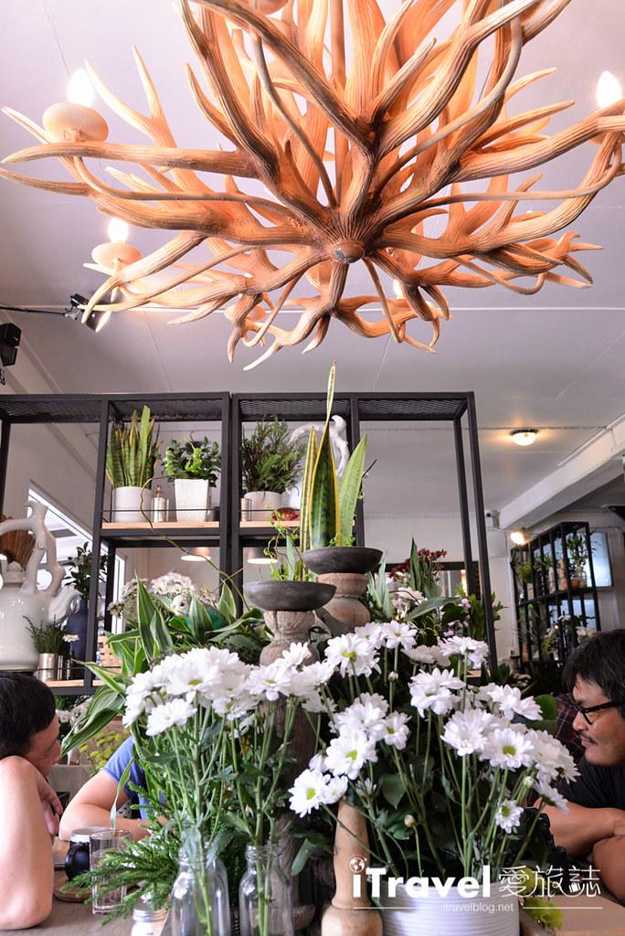 清迈美食餐厅 Woo Cafe 16