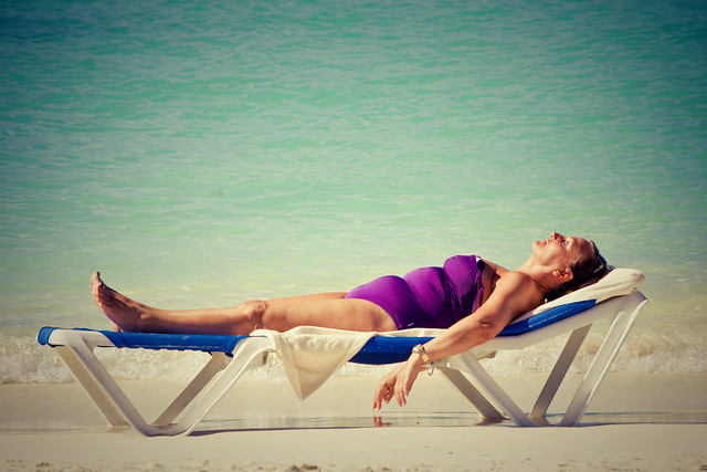 Recovery for triathletes and ironman is important