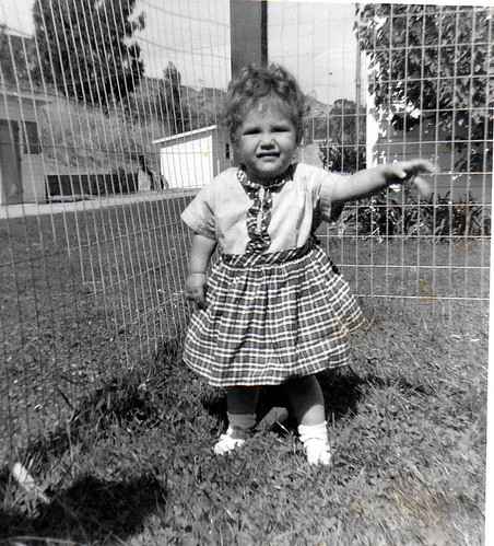 Little plaid dress