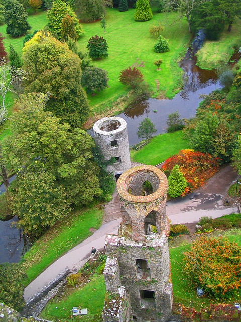 Blarney Castle, Co. Kerry