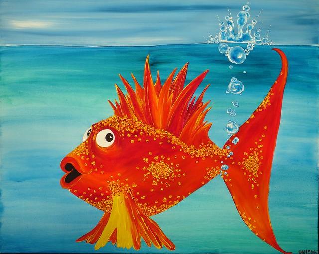 Fart Fish