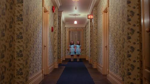 """""""The Shining"""" - Still 8"""