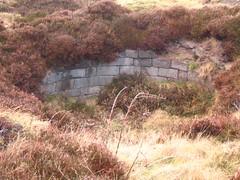 Boulby Alum Works Cistern
