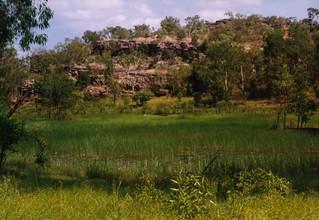 Kakadu National Park - Rockholes Walk