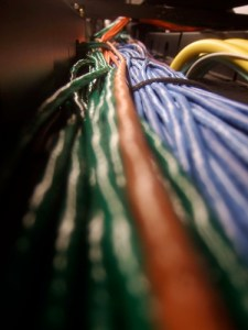 """""""Cables!"""" di Lacrymosa"""