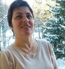 Magdalena Harabor