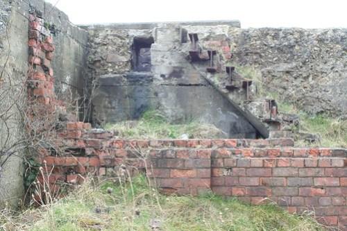 Lumpsey Ironstone Mine