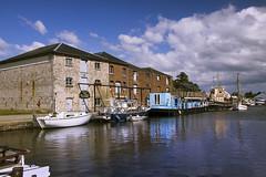 Exeter Docks