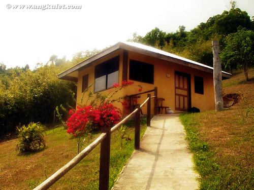 Cottage, Casa Rosa, Taytay, Palawan